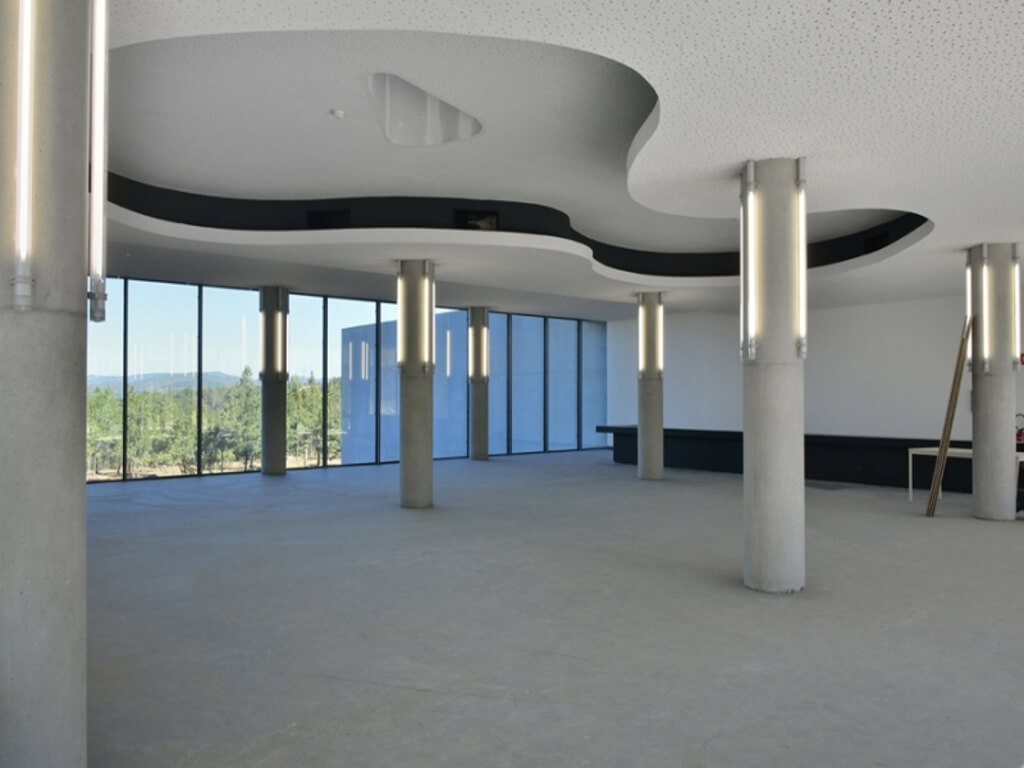 Siège social ITER Cadarache
