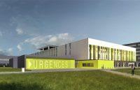 Centre Hospitalier Bourg-en-Bresse