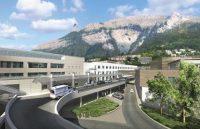 Hôpital de Gap