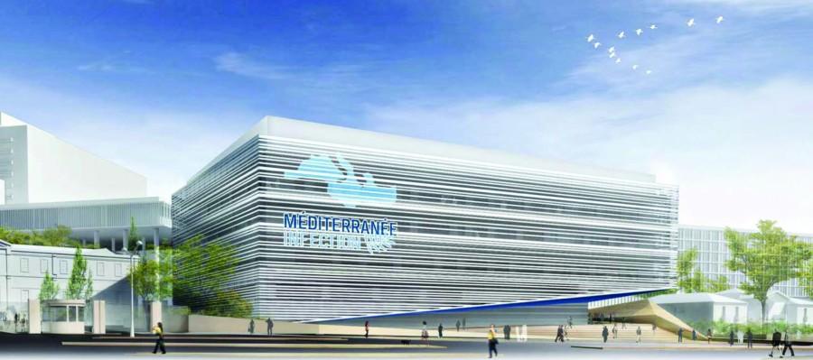 Institut Hospitalier Universitaire - Marseille
