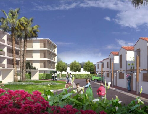 Logements Picon – Toulon
