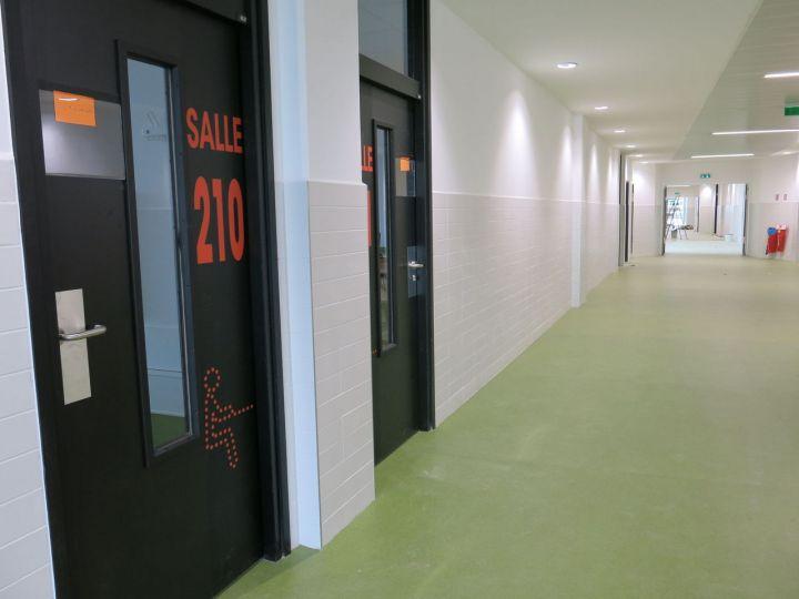 Collège de Montreuil