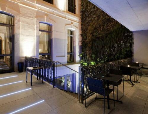 Hôtel Puget C2