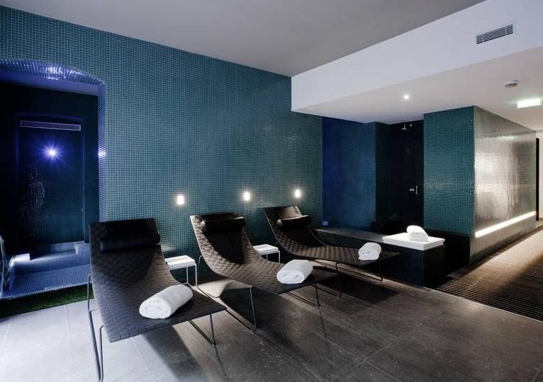Hôtel C2 Puget Marseille