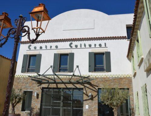 Centre culturel de Rognac