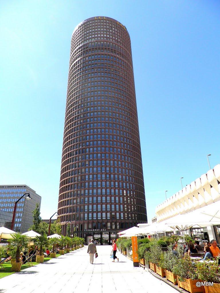 hotel Radisson Lyon
