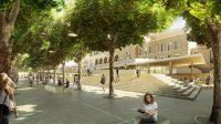 Campus ALLSH Aix en Provence