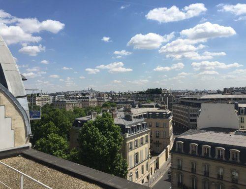 Kléber– Paris