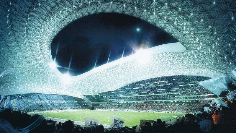 Stade Vélodrome – Marseille