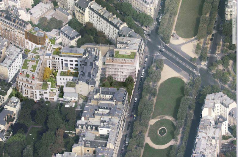 Création bureau Breteuil