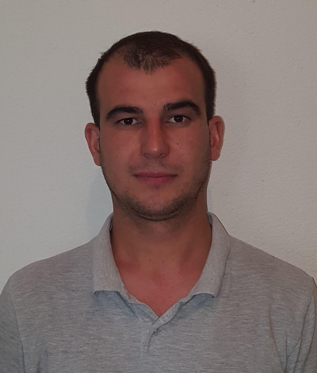 Mehdi TOUZANI