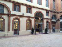 Photo Rénovation Hôtel Taur Toulouse Socogyps