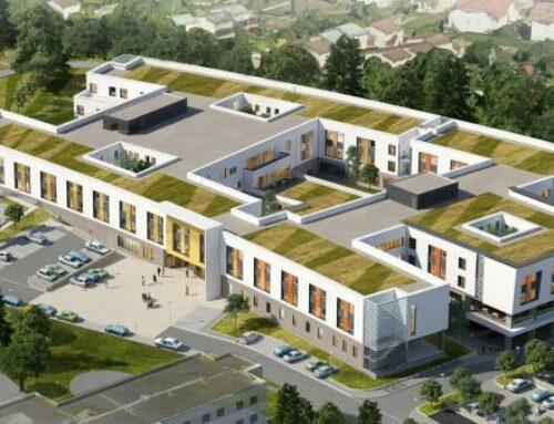 Centre Hospitalier Annecy Genevois – Seynod