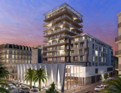 Construction et Rénovation de la Tour TPM – Toulon
