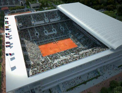 Roland Garros – Paris